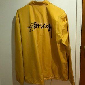 Stussy Men's jacket